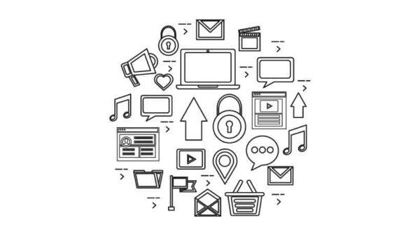تعريف المحتوى الرقمي